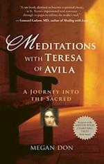 Meditations With Teresa of Avila