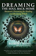 Dreaming the Soul Back Home af Robert Moss