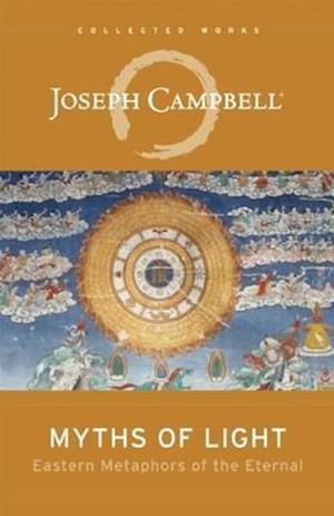 Bog paperback Myths of Light af Joseph Campbell