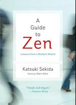 Guide to Zen af Katsuki Sekida