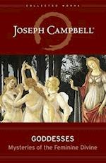 Goddesses (Collected Works of Joseph Campbell)
