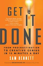 Get It Done af Sam Bennett