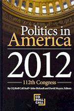 Politics in America af John Bicknell