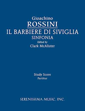 Il Barbieri di Sivilgia Sinfonia