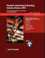 Plunkett's Advertising & Branding Industry Almanac 2012