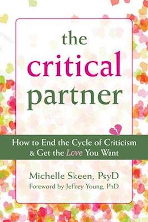 Disarming the Critical Partner
