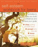 The Self-Esteem Workbook for Teens (Instant Help Solutions)