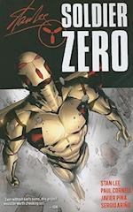 Soldier Zero 1 af Stan Lee, Paul Cornell, Javier Pina