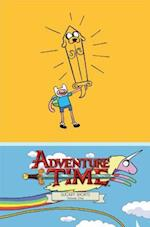 Adventure Time: Sugary Shorts 1 (Adventure Time)