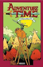 Adventure Time Eye Candy (Adventure Time, nr. 1)
