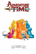Adventure Time Eye Candy 2 (Adventure Time Eye Candy)