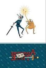 Adventure Time (Adventure Time)
