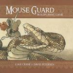 Mouse Guard Roleplaying Game af Petersen