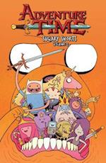 Sugary Shorts 2 (Adventure Time)