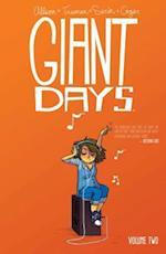 Giant Days af John Allison