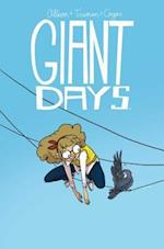 Giant Days 3 af John Allison