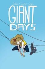 Giant Days 3 (Giant Days)