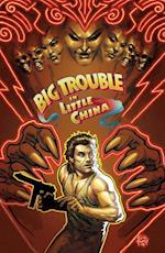 Big Trouble in Little China 5 (Big Trouble in Little China)