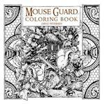 Mouse Guard (Mouse Guard)