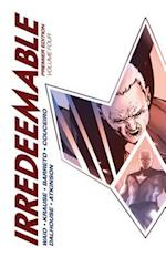 Irredeemable 4 (Irredeemable)