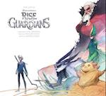 Rise of the Guardians (The Art of Dreamworks)