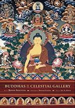 Buddhas of the Celestial Gallery Postcar