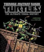 Teenage Mutant Ninja Turtles af Andrew Farago