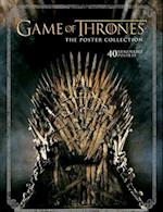 Game of Thrones: The Poster Collection (Insights Poster Collections, nr. 1)