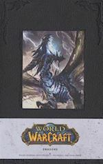 World of Warcraft Dragons Journal af Insight Editions