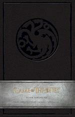 Game of Thrones: House Targaryen Hardcov