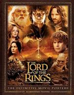 Lord of the Rings: The Definitive Movie Posters (Insights Poster Collections)