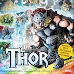 World According to Thor af Marc Sumerak