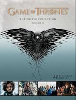 Game of Thrones: The Poster Collection,