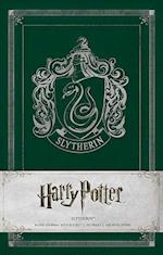 Harry Potter: Slytherin Ruled Pocket Jou