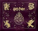 Harry Potter Hogwarts Deluxe Stationery Kit af Insight Editions