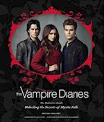 The Vampire Diaries: The Definitive Guide