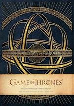 Game of Thrones: Deluxe Hardcover SketcH (Insights Deluxe Sketchbooks)