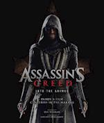 Assassin's Creed Into the Animus