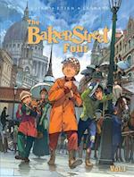 Baker Street Four, Vol. 1 af Olivier Legrand