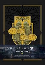 Destiny Deluxe Hardcover Sketchbook