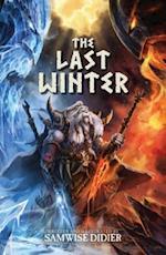 Last Winter af Samwise Didier