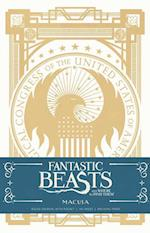 Fantastic Beasts and Where To Find Them: af Insight Editions