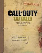 Call of Duty WWII Field Manual