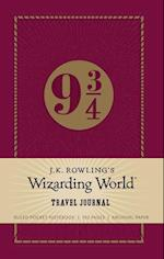 J.K. Rowling's Wizarding World: Travel J