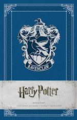 Harry Potter: Ravenclaw Ruled Pocket Jou