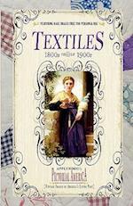 Textiles (Pictorial America) (Applewood's Pictorial America)