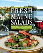 Fresh Maine Salads