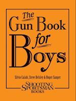 Gun Book for Boys
