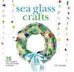 Sea Glass Crafts