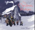 The Christmas Visitors af Karel Hayes